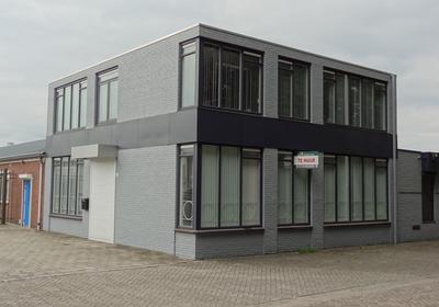 Kapitein Grantstraat 19 in Tilburg 5015 BA