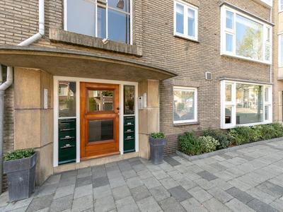 Homeruslaan 11 in Utrecht 3581 MB