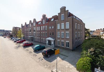 Dokter Baumannplein 20 in Halfweg 1165 MD