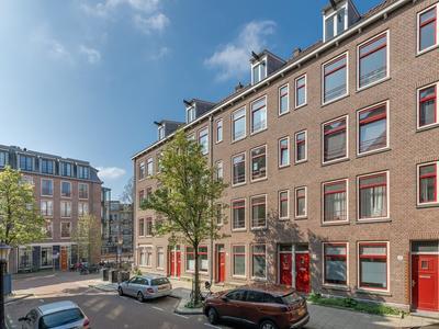 Djambistraat 44 -I in Amsterdam 1094 BB