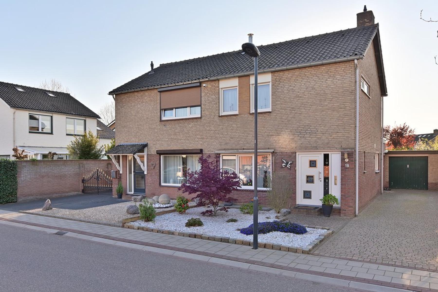 Jozefstraat 18 in Susteren 6114 EH