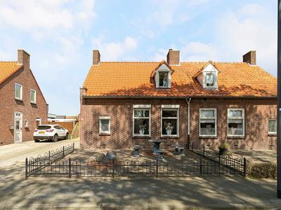 Maliskampsestraat 32 in Rosmalen 5248 AD