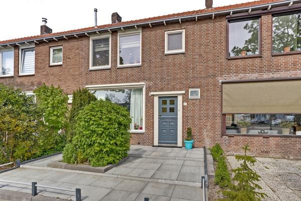 Burgemeester Jansenlaan 25 in Zwijndrecht 3331 HD