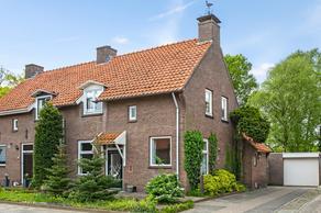 Maliskampsestraat 23 in Rosmalen 5248 AB