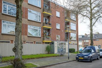 De Genestetstraat 7 in Groningen 9721 NT