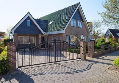 Dokter Poolstraat 58 in Hoogwoud 1718 PC