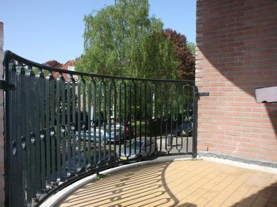 Zijlweg 12 B in Overveen 2051 BB