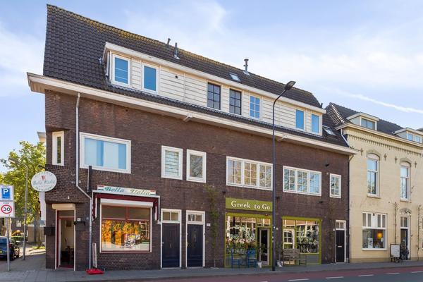 Boschdijkstraat 92 A. in 'S-Hertogenbosch 5211 VD