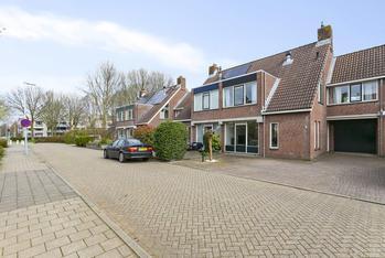 Frees 7 in Uithoorn 1423 EK