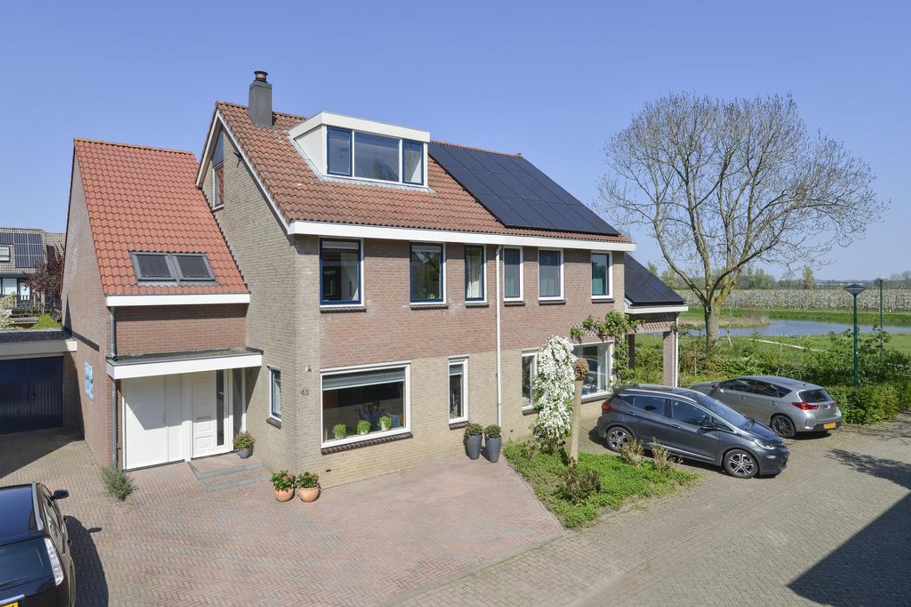 Nachtegaal 43 in Wijk Bij Duurstede 3962 TJ