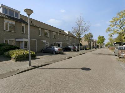 Winston Churchilllaan 41 in Eindhoven 5623 KW