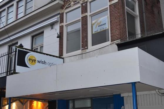 Venne 97 B in Winschoten 9671 EP