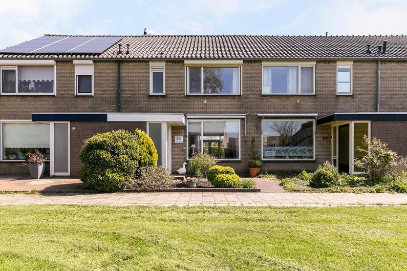 Vogellaan 85 in Boskoop 2771 KJ