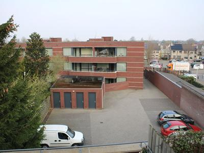 Molenstraat 22 A in Zundert 4881 CS