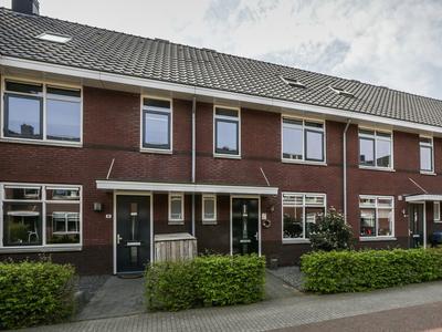 Stakenbergerhout 94 in Harderwijk 3845 JG