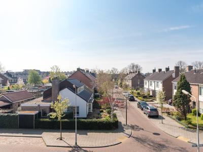 Bankenlaan 10 in Beverwijk 1944 NM