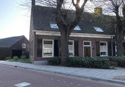 'T Zwaantje 2 in Berkel-Enschot 5056 ED