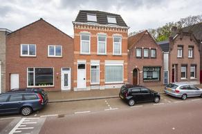 Burgerhoutsestraat 24 in Roosendaal 4701 EM