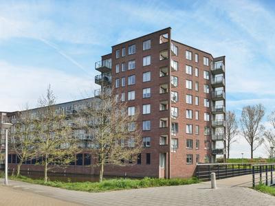 Sint Janskruidlaan 340 in Amstelveen 1187 ED