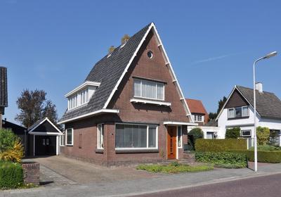 Jan Gelinde Van Blomstraat 30 in Drachten 9203 RV