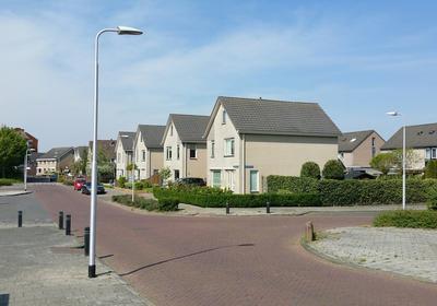 Haarlemmermeer 35 in Emmeloord 8302 NP