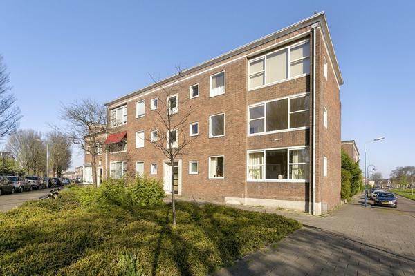 Singel 129 in Vlissingen 4382 LN