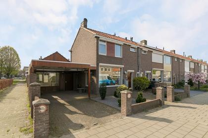 Jacob Van Wassenaerstraat 3 in Helmond 5703 CE