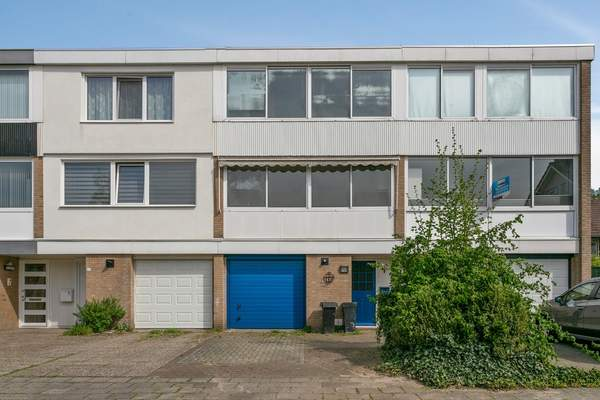 Beringstraat 55 in Geldrop 5665 GT