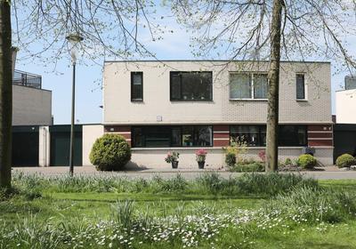 Jacqueline Louise Van Der Aaplantsoen 20 in Heerhugowaard 1705 GZ