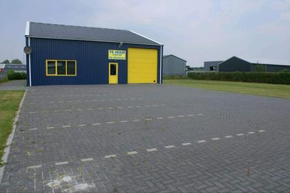 Hanzeweg 11 in Zuidbroek 9636 HS