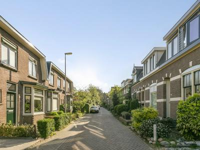 Vonderstraat 20 in Deventer 7419 BP