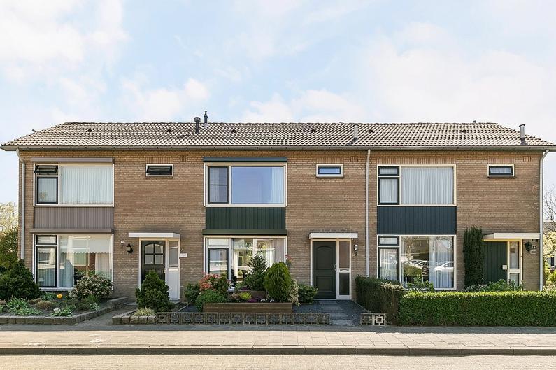 Beethovenstraat 9 in Millingen Aan De Rijn 6566 DR