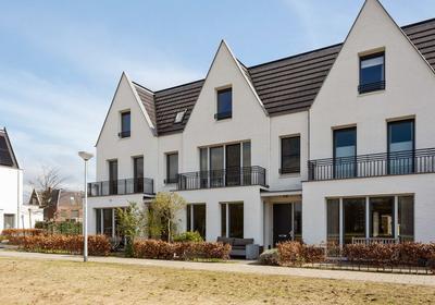Weidekruidlaan 112 in 'S-Hertogenbosch 5232 KD