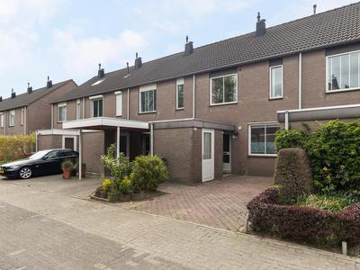 Evreuxlaan 109 in Eindhoven 5627 PT