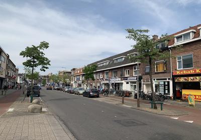 Rijnlaan 28 A in Utrecht 3522 BN