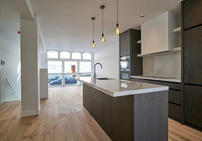 Pieter Langendijkstraat 22 Huis in Amsterdam 1054 ZB