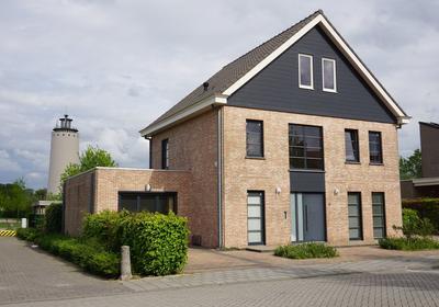 1E Hogendijk 8 in Oostburg 4501 JX