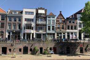Oudegracht 38 in Utrecht 3511 AP
