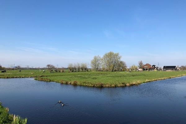 Kerkweg Nabij 147 in Ouderkerk Aan Den IJssel 2935 LA