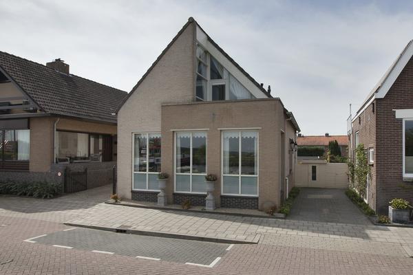 Zuidkade 198 in Waddinxveen 2741 JS