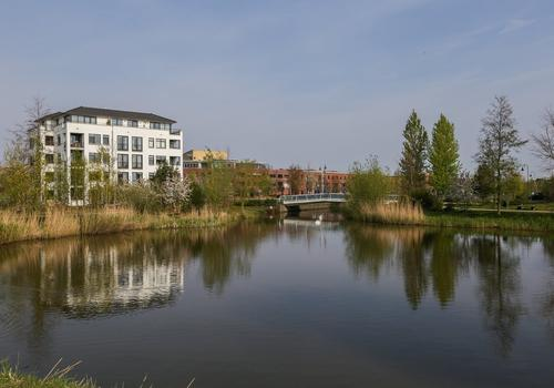 Zijpenbergerhout 21 in Harderwijk 3845 JT