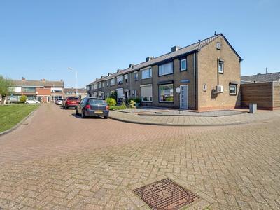 Albertpolderstraat 34 in Sluiskil 4541 BH