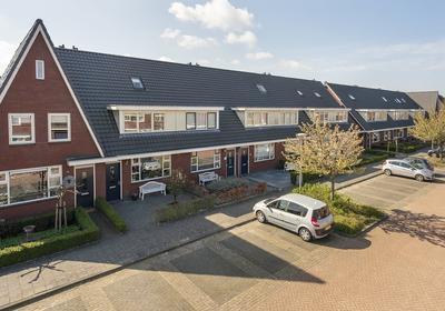 Chansondreef 3 in Harderwijk 3845 GE