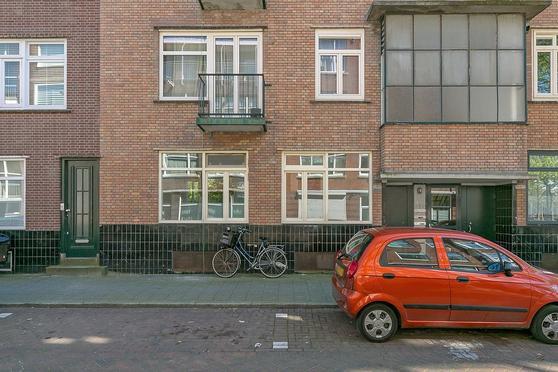 Talmastraat 98 A in Rotterdam 3038 SW