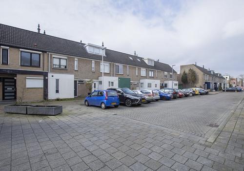 Sandenburgbaan 2 in Rotterdam 3077 XT