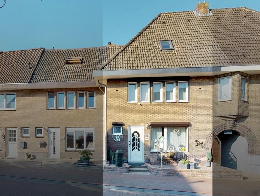 Gulikstraat 37 in Eygelshoven 6471 AK