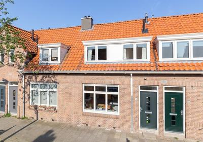 Prinsessestraat 40 in Lisse 2161 RP