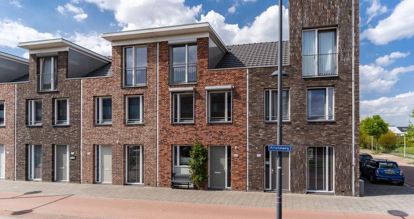 Kristalweg 102 in Delft 2614 SG