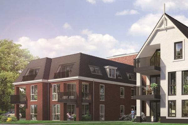 Nunspeterweg in Elburg 8081 BV