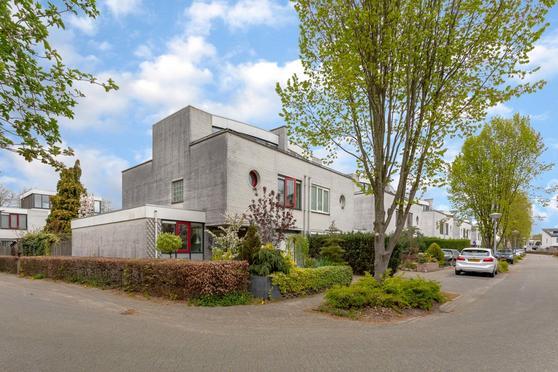Leguaanstraat 32 in Almere 1338 HD
